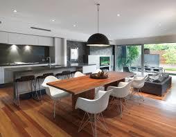 modern kitchen hardwood floors