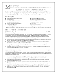 customer service rep resume sample  event planning template