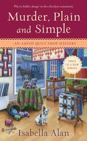 114 best Amish Quilt Shop Mysteries by Isabella Alan (Amanda's pen ... & Killer Characters: Amish Quilt Shop coming to Audio! Adamdwight.com