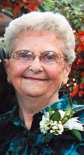 Mary) Arlene Johnson Obituary | Laufersweiler-Sievers Funeral Home &  Cremation Services