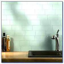 no grout tile backsplash grouting tile no grout glass subway tile backsplash