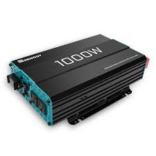 Shop for a 1000W 12V <b>Pure Sine</b> Wave Inverter | Renogy Solar