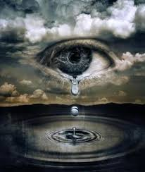 Image result for crying eye