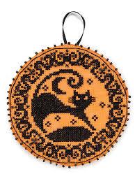 Cat Cross Stitch Patterns Impressive Counted CrossStitch Patterns Sign of the Cat Cross Stitch Pattern
