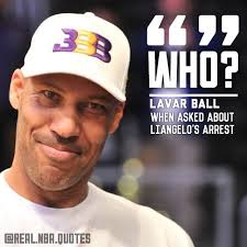 Lavar Ball Quotes Unique Top 48 Fake But Hilarious NBA Quotes Fadeaway World