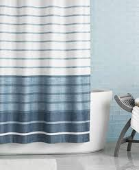 Macys Curtains For Living Room Hotel Collection Colonnade Shower Curtain Only At Macys Shower