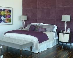 [Bedroom] Best Purple And Grey Bedroom With 14 Design Pictures. Purple Grey  Bedroom