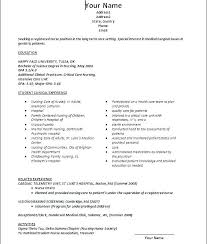 Lpn Resumes Templates Beauteous Sample Lpn Resume Resume Sample Fantastic Resume Examples Image On