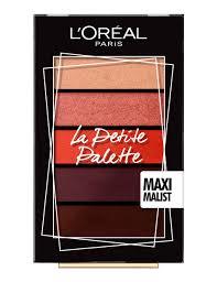 <b>L'Oreal</b> Paris <b>La Petite Palette</b> - 851