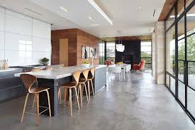 Creativity Concrete Floor Home Pictures That Show How Floors Have Been In Impressive Design