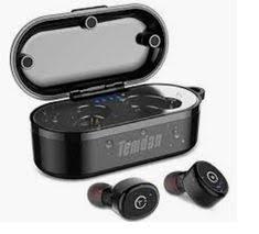 <b>E8 Bluetooth 5.0</b> TWS <b>Earbuds</b> True Wireless <b>Headphones</b> In-ear ...