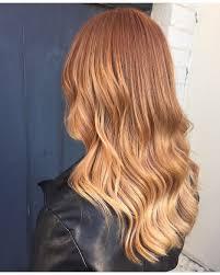 40 Brilliant Copper Hair Color Ideas