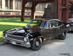 All Chevy black chevy nova : 1971 Chevrolet Nova | CLASSIC CARS TODAY ONLINE