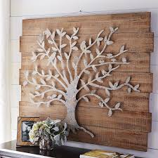 timeless tree wall decor pier 1 imports metal wo concerning iron tree of life wall art