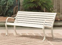 Small Picture Simple Garden Benches Bench Is Good Piece For Intended Inspiration