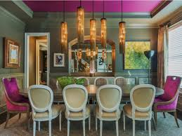 alluring colorful dining room chairs drop gorgeous best rooms images