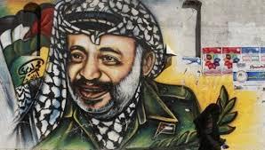 תוצאת תמונה עבור palestine and arafat