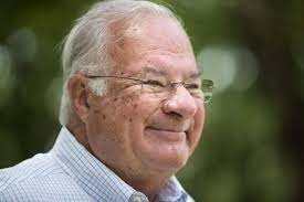 Joe Ricketts is launching a national news outlet based in Omaha   Local  Business News   omaha.com