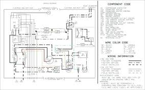 split ac outdoor contactor wiring diagram high voltage wiring wiring diagram explained