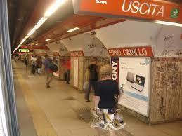 Estação Furio Camillo
