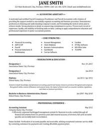 Click Here To Download This Accountant Resume Template! Http://www ...