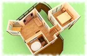 Custom Treehouse Design & Plans