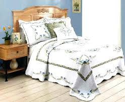 oversized king quilts and coverlets quilt bedspread image of bed cover sets quilted coverlet coverl