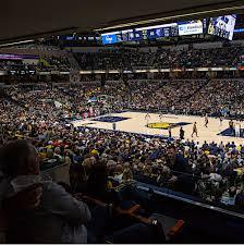 Suites Premium Experiences Indiana Pacers