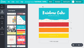 Layouts Downloads Download The Right File Type Canva Help Center