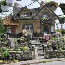 fairy garden care maintenance