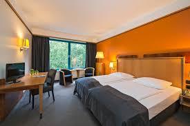 Airport Bed Hotel Comfort Room Incl Breakfast Atlantic Hotel Bremen