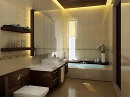 Bathroom:Small Wooden Modern Spa Bathroom Designs Idea Modern Spa Bathroom  Decor Ideas