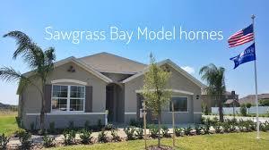 sawgr bay dr horton homes