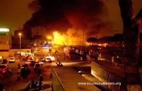 A undici anni dalla strage ferroviaria, Viareggio non dimentica