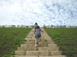 「階段を駆け上がる フリーイラスト」の画像検索結果