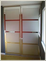 roundup 10 easy and diyable closet door makeovers curbly architecture ideas mirrored closet doors