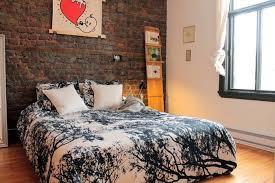 exposed brick bedroom design ideas. medium size of bedroombedrooms with exposed brick walls 6085892720173 bedrooms bedroom design ideas i