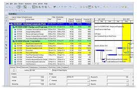Interior Design Project Management Software Free Download Extraordinary Primavera P48 Professional Project Management Oracle United Kingdom