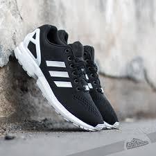 adidas zx flux. adidas zx flux em core black/ ftw white/ black zx