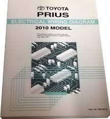 toyota prius wiring diagram 2010 toyota image 2010 toyota prius electrical wiring diagrams manual factory on toyota prius wiring diagram 2010