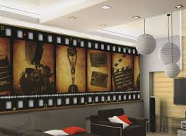 Home theater decor, Home cinema room ...