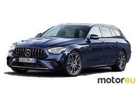 Overall, edmunds users rate the. Mercedes E 53 Amg T Modell 457 Hp 2016 2019 Mpg Wltp Fuel Consumption