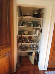 Tall Kitchen Storage Cabinet Kitchen Room Minimalist Kitchen Pantry Decor White Laminated