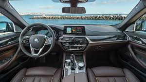 BMW 5-series (2017) review by CAR Magazine