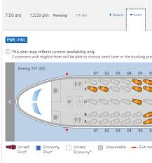 Delta 1492 Seating Chart Best First Class Seats To Hawaii All Airlines Routes With