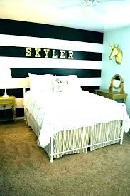 White Gray And Gold Bedroom Ideas New Teen Room With Regard To Best ...