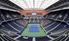 Us Open Arthur Ashe Seating Chart New Naturally Ventilated Louis Armstrong Stadium Debuts At