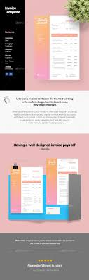 17 best ideas about invoice template invoice design invoice template proposals invoices stationery here