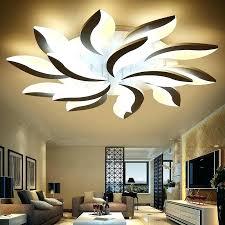 Flower Lights For Bedroom Flower Lights For Bedroom Buy New Flower Led  Ceiling Lights Living Room . Flower Lights For Bedroom ...