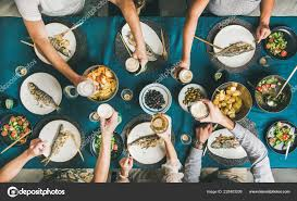 Fish Chips Beer Party Gathering Friends Eating Drinking Celebrating  Together ⬇ Stock Photo, Image by © sonyakamoz #228483208